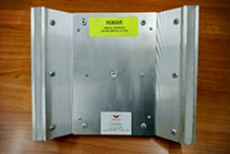 Seismic Floor Expansion Joint System for UTS from Unison Joints