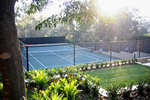 Residential & Commercial Tennis Courts by Court Craft