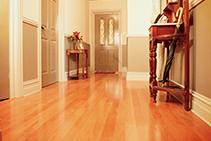 Brushbox Australian Hardwood Flooring from Hazelwood & Hill