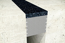 Car Park Water Seal Joint System by Unison Joints