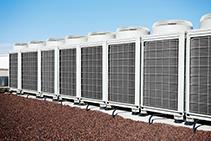 Energy-efficient HVAC Treatment Sydney by Colorworks