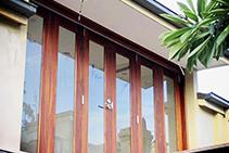 High-quality Windows & Doors from Wilkins Windows