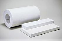 Perlite High-temperature Pipe Insulation from Bellis