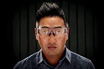 Self-adjusting Protective Eyewear from 3M