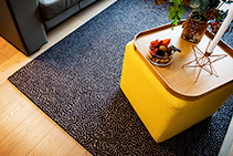 Haute Couture Carpets & Rugs from De Poortere