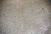 Natural Concrete Floor Staining from Livos
