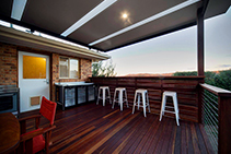 Skylight Strips for Outdoor Area Roofs from Versiclad