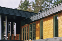 ECO NEWS -> 8 Sustainable Architectural Timber from TIMBECK