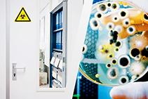 Antimicrobial Door Seals Vs COVID-19 from Kilargo