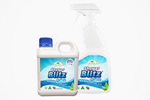 100% Chemical Free Bathroom Cleaner by Bio Natural Solutions