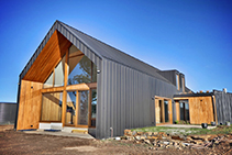 High-performing Windows & Doors as a Focal Point from Paarhammer
