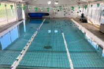 Chlorine-Free Sanitisation System for College Pool from Waterco