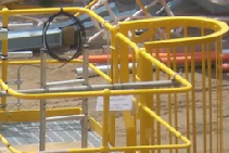Industrial Handrail Systems from NEPEAN Building & Infrastructure