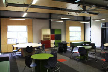 Passive Ventilation for Classrooms from Unique Window Services