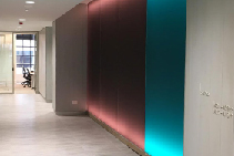 Perspex® Frost Feature Lighting Panels from Allplastics