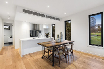 Quality Timber Flooring Melbourne by Wild River Timber Company