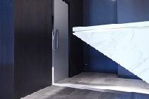 Single Cavity Sliding Doors from Tornex Door Systems