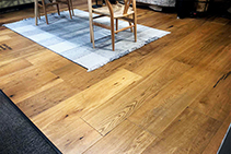 Wide Board Timber Flooring from Wild River Timber Flooring