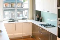 Affordable Kitchen Splashbacks Brisbane from Reflections