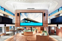 Architectural Panel Products Melbourne from Ventech