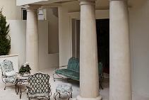 Bespoke Concrete Columns Sydney from Clonestone