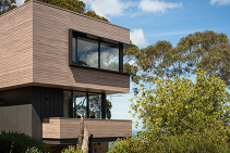 Marine Grade Timber-Look Cladding by DECO