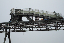 Mining Plant Access Safety Sydney from All Access Solutions