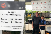 Workplace Safety Program for Working Families from EJ