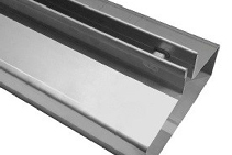 316 Stainless Steel Slot Drains from Vincent Buda