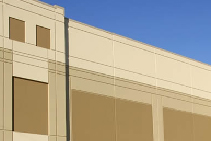 Prevent Wall Frame Damage with Cova-Wall® Lightweight Insulated Cladding System