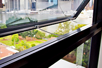Electric Windows, Awnings & Louvres from Unique Window Services