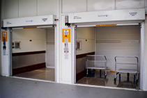 Freestanding Goods Hoists for Restricted Sites from Southwell
