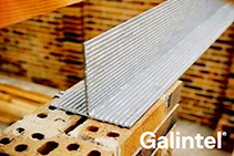 Lightweight Beam Solution for Residential Builds from Galintel