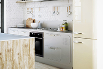 Multifunction Electric Ovens Range from Nover