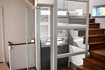 Residential Lifts Melbourne from Southern Lifts