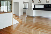 Tasmanian Oak Timber Flooring from Hazelwood & Hill