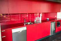 Innovative Splashbacks