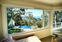 Double-glazed Picture Windows from Ecovue