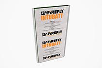FRL 240/240/240 Concrete Protection - Intubatt by TBA Firefly