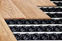Hydronic Underfloor Heating Systems from Aquatechnik