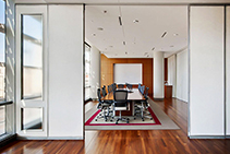 Operable Walls for Home or Office from PPA