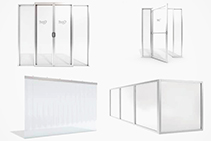 Physical Containment Solutions for Data Centres from Tate