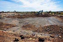 Geogrid Subgrade Soil Stabilisation from Polyfabrics