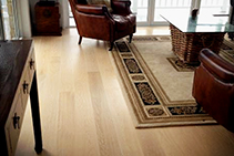 American White Oak Flooring Lime Washed from Sydney Flooring