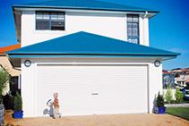 B&D Roller Garage Doors from Deville Garage Doors