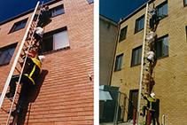 Emergency Access Ladders Sydney from JOMY