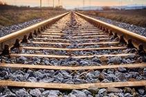 Geogrid for High-Strength Railway Stabilisation from Polyfabrics