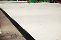MEA®DRAIN Traffic Road Drainage System from Hydro