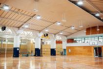 Commercial Skylight Design & Installation by Solatube