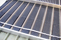 VersiCell Sub-Surface Drainage System by Elmich
